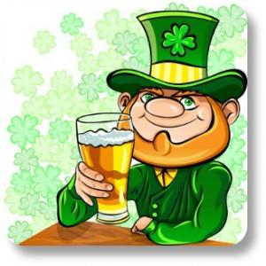 Irish Drinking Toasts And...