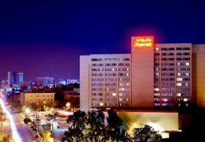 Marriott Hotel Amman