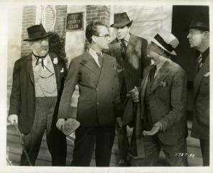 Still of Bud Geary, Harold Lloyd, Lionel Stander and Raymond Walburn ...