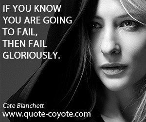 Cate Blanchett fail quotes jpg