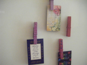 Cute way to display quotes