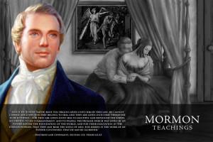 Joseph Smith's Wives