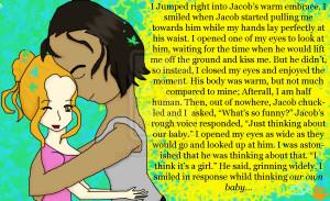 Renesmee+Jacob by magic6jewls