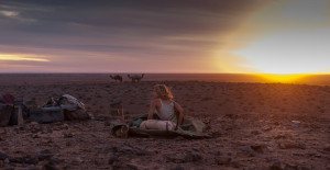 ... John Curran's 'Tracks' – Starring Mia Wasikowska & Adam Driver