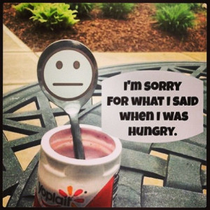 starving!!!