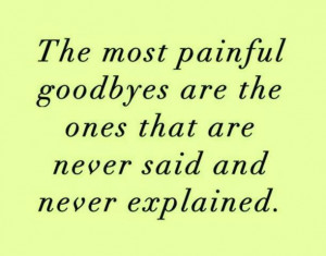 32 Sad Quotes About Losing A Loved One