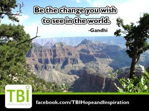 TBI Hope and Inspiration