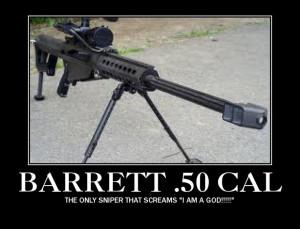 barrett 50 cal   Barrett 50 Caliber by ~dragon7193 on deviantART