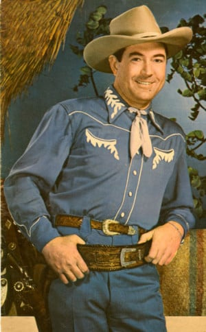 Johnny Mack Brown Photo Buy