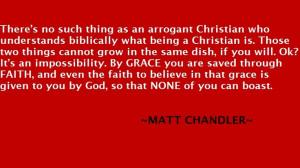 Matt Chandler Quotes Matt chandler