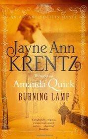 ... . Amanda Quick. Jayne Ann Krentz (Arcane Society 8)