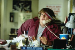 ... reserved titles black sheep names chris farley still of chris farley