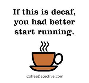 caffeine addiction with a coffee quote on a coffee mug or t shirt