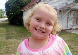 The Best Honey Boo Boo Quotes