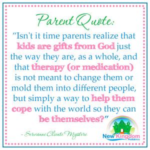 Eden Prairie Pediatrician parenting quotes
