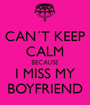 quotes about missing your boyfriend i miss you messages for