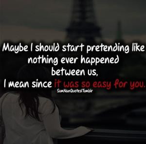 alone, girl, love, paris, sumnanquotes