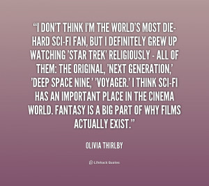 quote Olivia Thirlby i dont think im the worlds most 1 223672 png