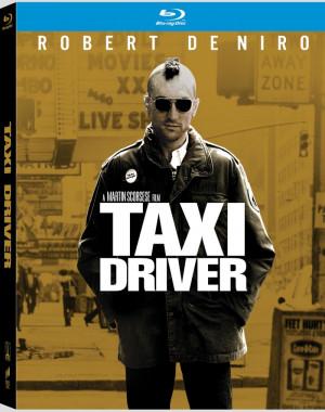 Taxi Driver (US - BD RA)