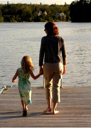 Bad Mother Daughter Relationship Quotes Quotesforthemind