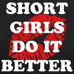 Italian Girls Do It Better