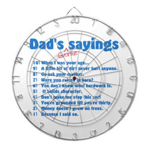 new dad sayings