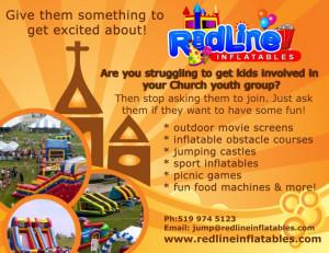 church picnic ideas