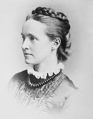portrait of millicent fawcett millicent fawcett 1847 1929 she was the ...