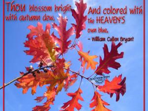 Autumn Quotations5