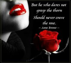 quote by anne bronte more rose quotes 1 2