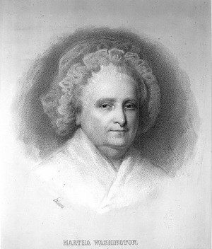 Martha Washington Quotes
