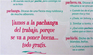 So Mexican Quotes In Spanish You've read your guidebook, so