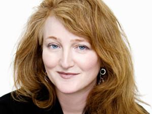 Krista Tippett, née Weedman