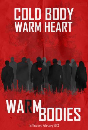 Warm+Bodies14 Review! Warm Bodies the Movie!
