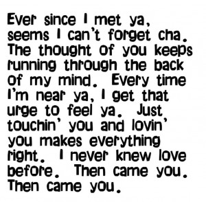 Dionne Warwick - Then Came You -song lyrics, song quotes, music lyrics ...