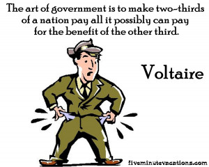 Enlightenment Quotes By Voltaire Of the enlightenment,