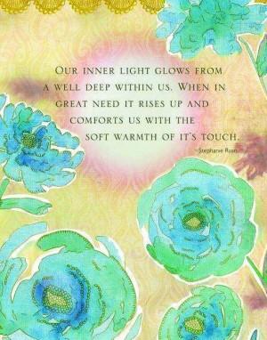 Inner light quote