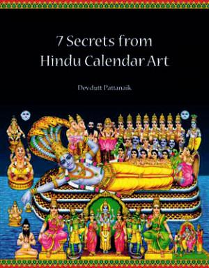 """Start by marking """"7 Secrets From Hindu Calendar Art (The 7 Secret ..."""