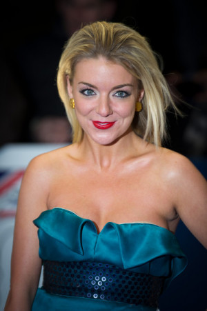 Sheridan Smith Attends The...