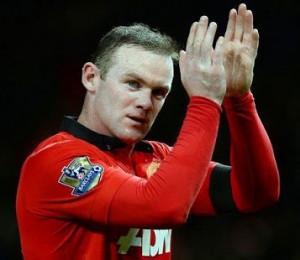 Wayne Rooney. Image: play.google.com