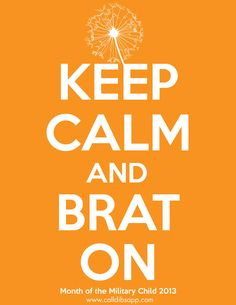 Being a BRAT: Bravery, Resilience, Adaptability, and Tolerance ...