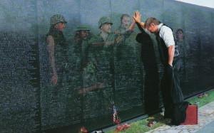 Bill's Vietnam Memorial Page
