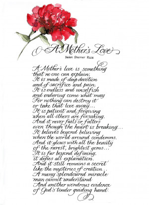 Sunday June 10 2012. 2nd Death Anniversary Quotes For Mother . View ...