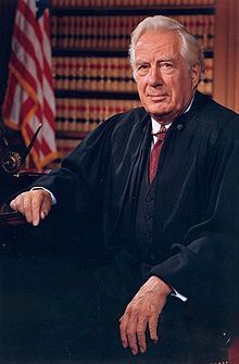15th Chief Justice of the United States