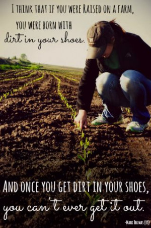 ... Quote, 319 480 Pixel, Cows Quotes, Country'S Farms Girls, Farms Life