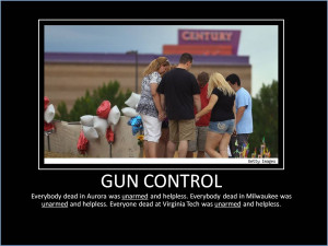 join the NRA, they are one of your last and best hopes for maintaining ...