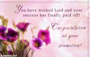 for promotion,promotion congratulations quotes,new job congratulations ...