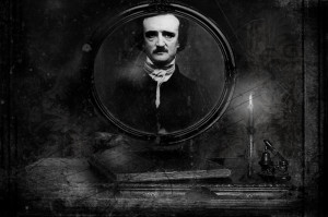 Edgar Allan Poe: wallpapers: fondos:
