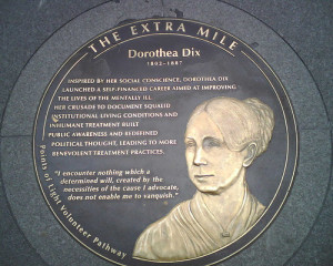 an analysis of the topic of the dorothea lynde dix This site uses cookies more info by continuing to browse the site you are agreeing to our use of cookies find out more here.