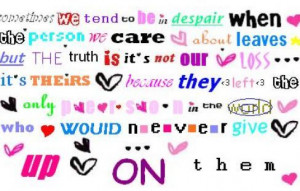 short cute quotes 520x245 Quotes love pictures